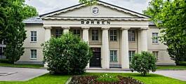 Oslo børs styrkes internasjonalt etter salg, mener professor