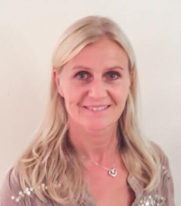 Stipendiat Ann Elisabeth Gunnulfsen. (Foto: UiO)