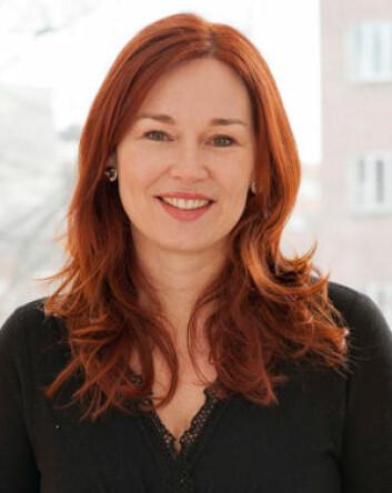 Førsteamanuensis Lisbeth M. Brevik. (Foto: UiO)