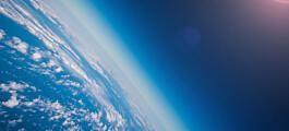 Ozonlaget over Norge har stabilisert seg