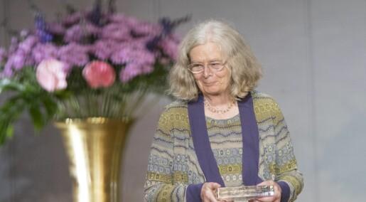 Abelpris-vinneren gir millioner til minoritets-matematikere