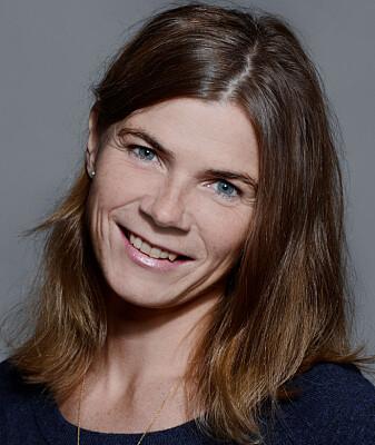 Hege Ersdal var veileder for Mdoe. Hun var også med å starte forskningsprosjektet som doktorgraden var en del av. (Foto: Kjetil Alsvik)