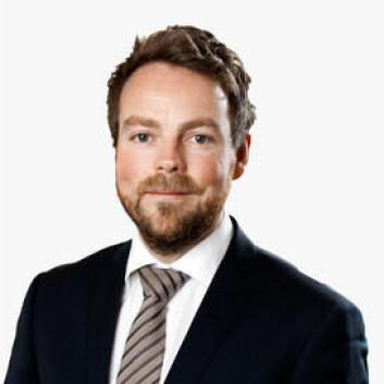 Kunnskapsminister Torbjørn Røe Isaksen. (Foto: Marte Garmann)