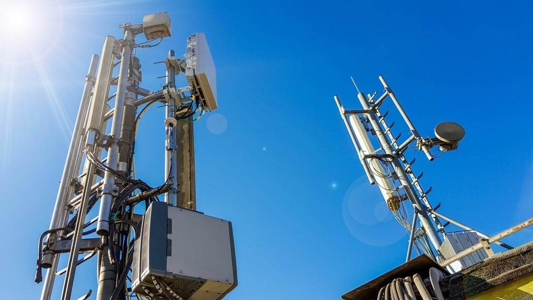 Flere har uttrykt bekymring og mener 5G er farlig. Men stemmer det? (Illustrasjonsfoto: TPROduction / Shutterstock / NTB scanpix)