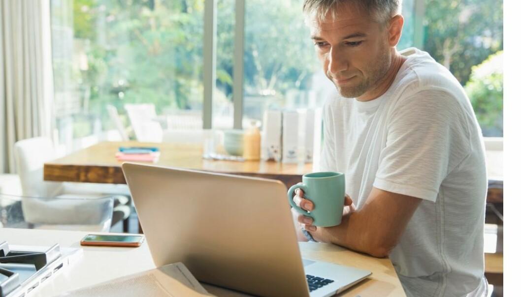 Mange arbeidstakere i Norge har allerede stor innflytelse på hvordan de vil legge opp sin egen arbeidsdag. Men fortsatt er det altfor mange som ikke har kontroll over arbeidsdagen sin, mener arbeidslivsforskere. (Foto: Science Photo Library, NTB scanpix)