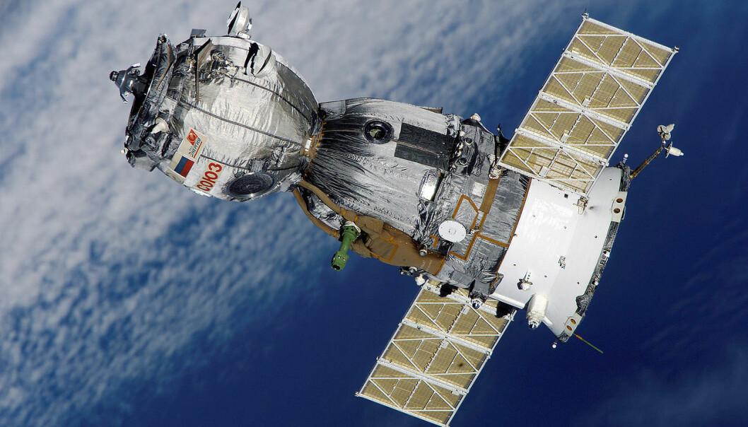 Space-X-havariet gir mer inntekter for russisk romindustri