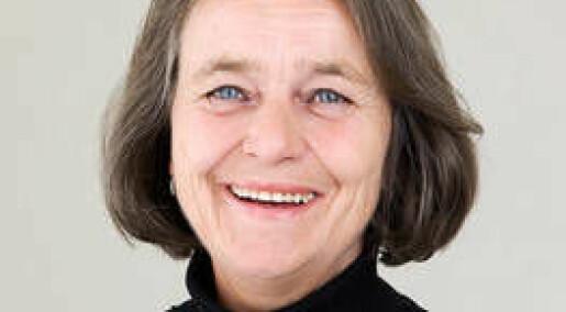 Æresdoktorat til norsk pioner innen radioaktiv forskning