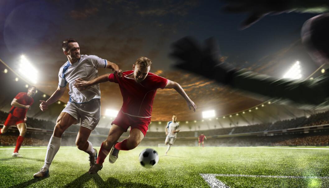I en ny studie skriver forskerne at trenere bør ta mer hensyn til spillerens individuelle forskjeller når de planlegger treningsopplegg og hviletid for dem. (Foto: Eugene Onischenko, Shutterstock, NTB scanpix)