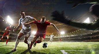 Ny studie: Dagens elitefotball krever mer målrettet individuell trening