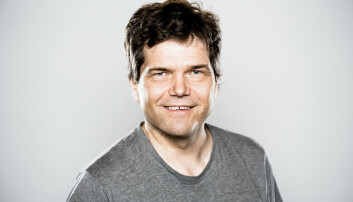 Gaute Einevoll (Foto: Gisle Bjørneby/ NMBU)