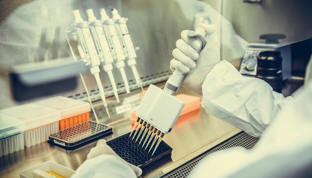 Kreftforeningen har identifisert fem utfordringer som kreftforskere skal sysle med de neste årene, og som forhåpentligvis bidrar til at personer med kreft får bedre behandling. (Foto: Shutterstock / NTB scanpix)