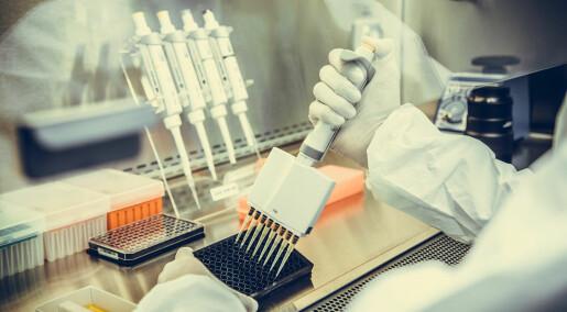 Kreftforskernes fem største utfordringer nå