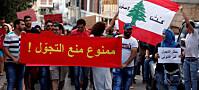 Hva er det som gjør at Libanon ikke bryter sammen?