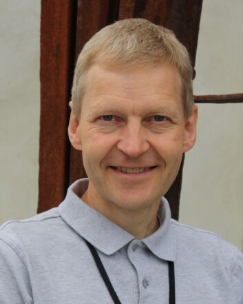 Olav Spigset, professor ved Institutt for laboratoriemedisin, barne- og kvinnesykdommer ved NTNU. (Foto: NTNU)