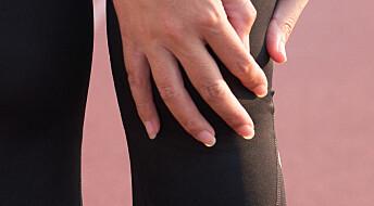 Kan p-piller gi lavere risiko for korsbåndskader?