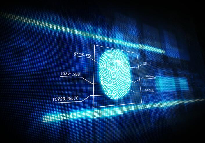 Biometri blir mer og mer vanlig i det virkelige liv (Foto: Servikos / Shutterstock / NTB scanpix)