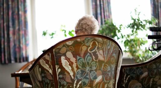 Store utfordringer i demensomsorgen bekymrer