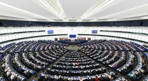 Hvordan vil EU-valget påvirke nasjonal politikk?