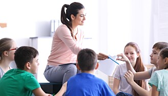 Lærere etterlyser bedre samarbeid om unges psykiske helse