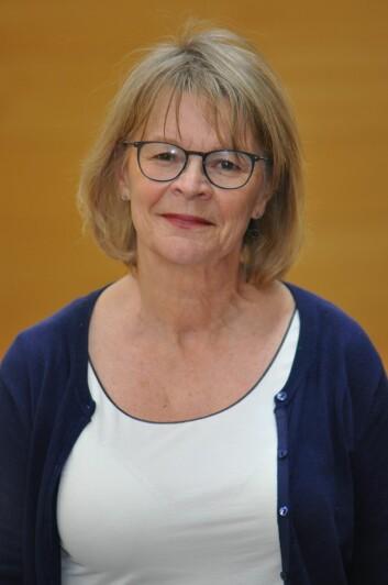 - Problemer med språkforståelsen blant adoptivbarn er ofte oversett i barnehagen, sier Anne-Lise Rygvold, forsker ved Institutt for spesialpedagogikk, Universitetet i Oslo. (Foto: UiO)