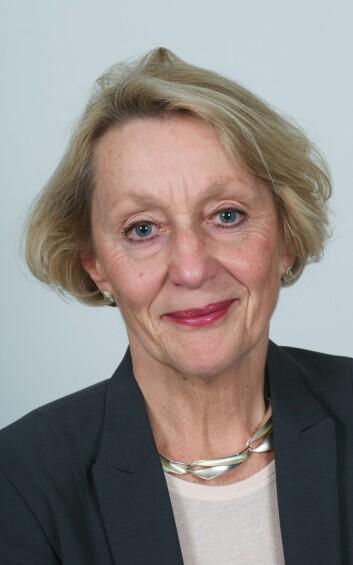 Professor Anne Inger Helmen Borge er påtroppende leder i Forskningsetisk utvalg ved Universitetet i Oslo. (Foto: Universitet i Oslo)