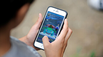 Forsker mener ungene lærer mer kultur med Pokémon Go