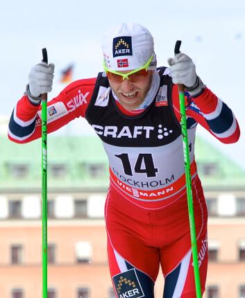 Martin Johnsrud Sundby i juli ble utestengt etter brudd på dopingreglementet som en følge av feil bruk av den lovlige astmamedisinen ventoline. Da norsk skisport søkte om å få gjennomføre astmatester på friske utøvere, reagerte etikk-komiteen i Helse Sør-Øst. (Foto: Wikimedia Commons)