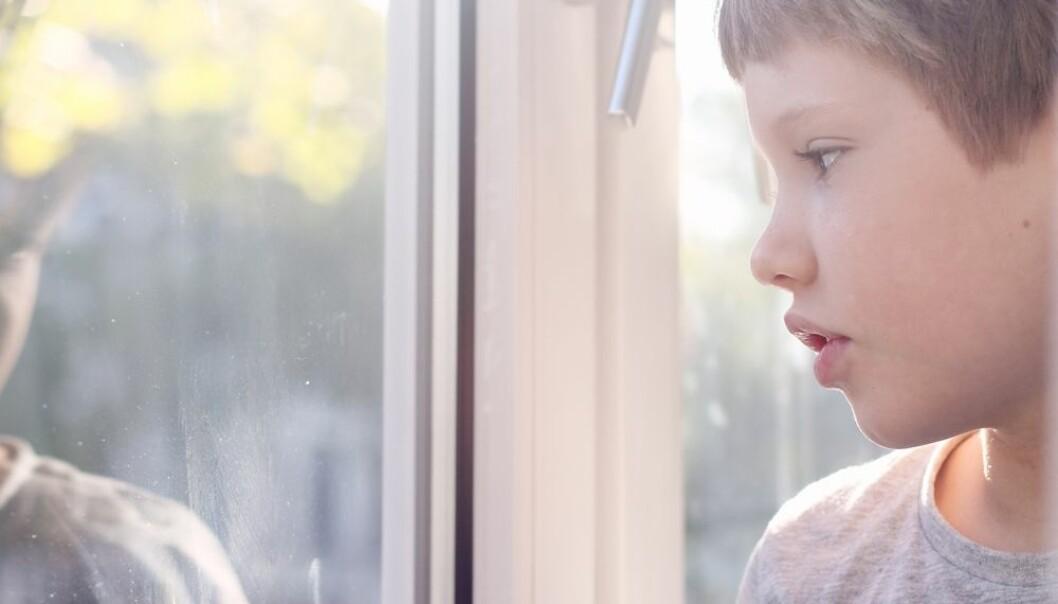 Noen blir nesten helt kvitt symptomene på Asperger