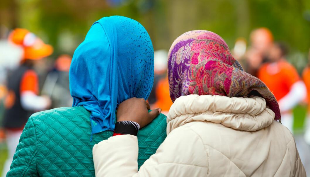Innvandrerkvinnene taper mest på å hente ektefelle i opprinnelseslandet