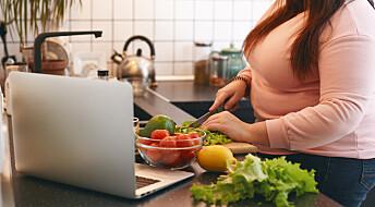 Fedmeepidemien: Kanskje er det ikke kaloriene som er viktig, men heller kvaliteten på maten?
