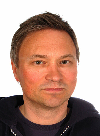 – I enkelte næringer og fag har det vært et prispress, sier Fafo-forsker Bård Jordfald. (Foto: Fafo)
