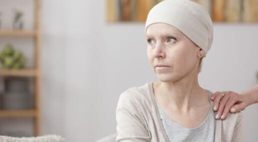 Tykktarmskreft rammer flere unge i rike land