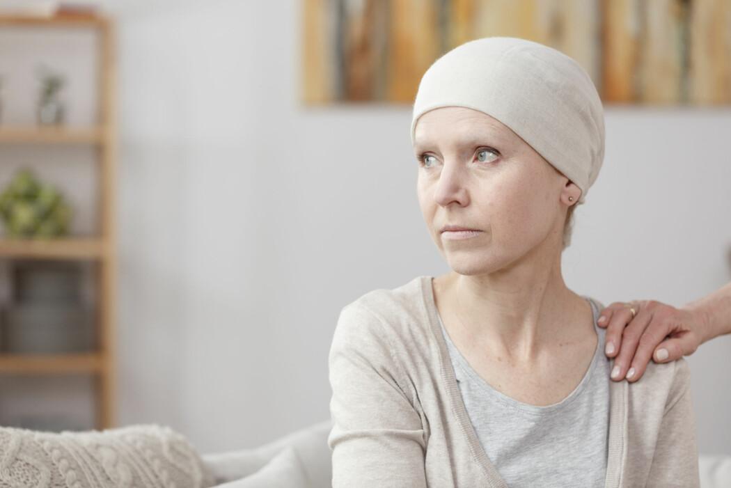 Utviklingen i antallet tarmkreftpasienter i ulike aldersgrupper har ikke blitt undersøkt i Danmark tidligere. (Foto: Photographee.eu / Shutterstock / NTB scanpix)