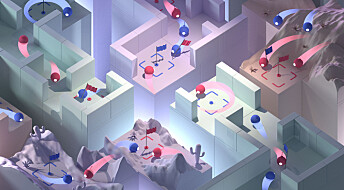 Forskere har laget kunstig intelligens som har blitt god til å samarbeide i dataspill