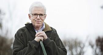 De med Parkinson har stor risiko for å utvikle demens