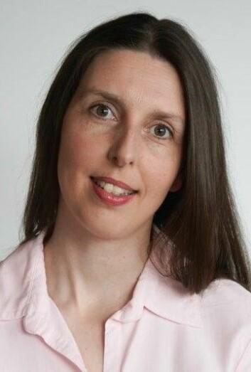 Stine Margrethe Ekornes. (Foto: Privat)
