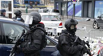 Podcast: Hva trigger en terrorforsker?