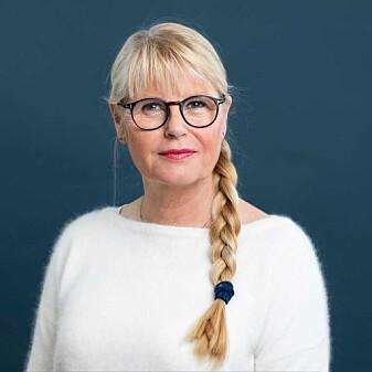 Mari-Anne Sørlie er forsker ved NUBU og medforfatter på den nye studien. (Foto: NUBU).