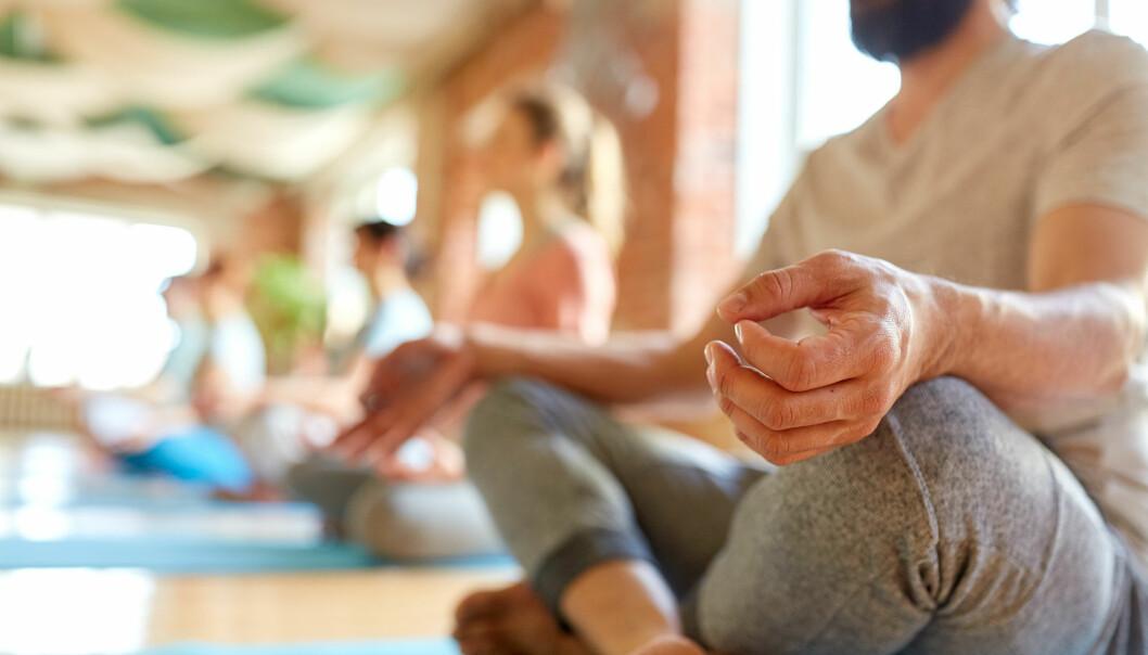 Forskere har funnet ut at mer enn en fjerdedel av de som mediterer regelmessig, har hatt dårlige erfaringer knyttet til meditasjon. (Foto: Syda Productions, Shutterstock, NTB scanpix)
