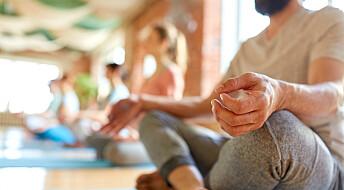 Ny studie: Meditasjon kan også gi ubehagelige opplevelser