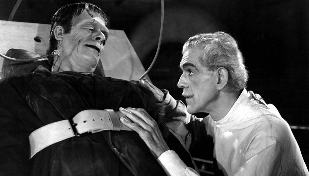Etikk 24/7: Plagiat, Obama og Frankenstein