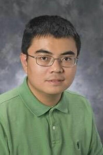 - Sorg har stor innvirkning på fondsforvalteres prestasjoner og atferd, sier Tao Shu ved departement of finance, University of Georgia, USA. (Foto: University of Georgia)
