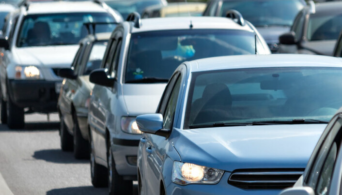 Forskere har sammenlignet greske og norske bilførere