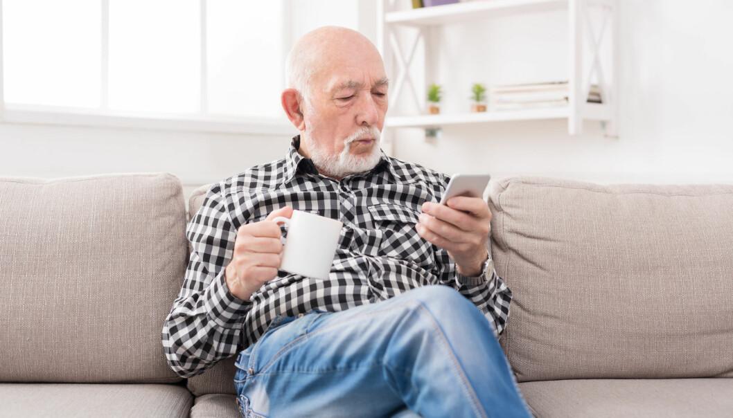 Forskere ved Nasjonalt senter for e-helseforskning har undersøkt hva ni fastleger synes om digitale tjenester som skal kutte ned på telefonkøer og ventetid på legekontoret. (Foto: Prostock-studio / Shutterstock / NTB scanpix)