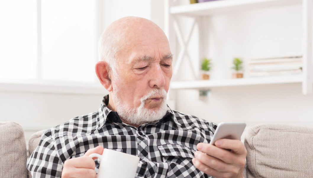 Nettkontakt med legekontoret korter ned pasientkøen