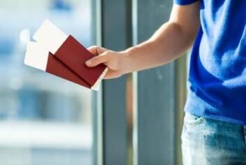 Dobbelt statsborgerskap? (Foto: Colourbox.com)