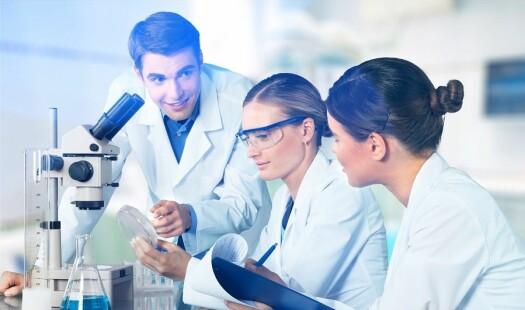 Kliniske studier - prosjekter med mange støttespillere
