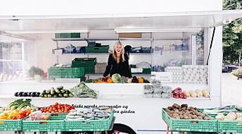 Under tellekanten: – Vi spiser mat, ikke kalorier