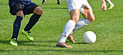 Slik kan treneren hjelpe fotballspillere å takle stress