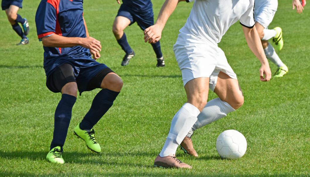 Treneren bør ta spillernes perspektiv, anerkjenne deres tanker og følelser og gi dem relevant tilbakemelding og valgmuligheter, ifølge forsker. (Illustrasjonsfoto: Laszlo66 / Shutterstock / NTB scanpix)